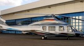 """Eurocopter presentó al """"helicóptero más ecológico"""""""