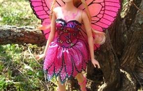 Barbie no es toda superficial: también tiene espíritu ecológico