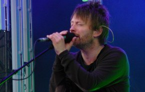 Radiohead profundiza su perfil ecológico