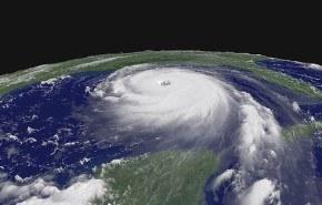 Aumenta la potencia de los huracanes por incremento de la temperatura en el mar