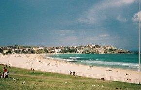 Podria desaparecer Bondi Beach en Australia