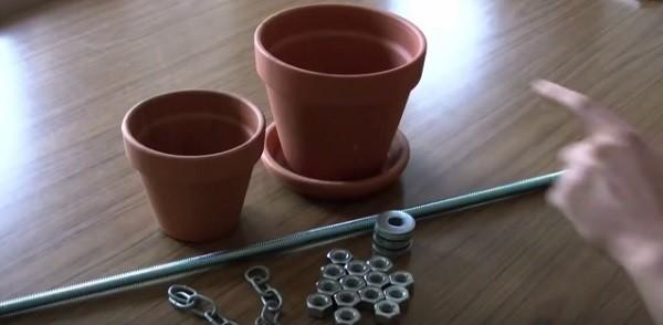 como-crear-un-sistema-de-calefaccion-con-una-maceta-para-calentar-una-habitacion-materiales