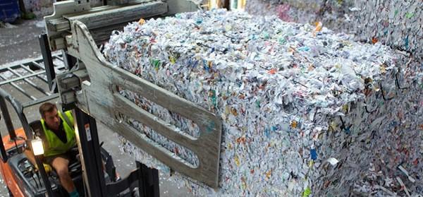 reciclando-papel
