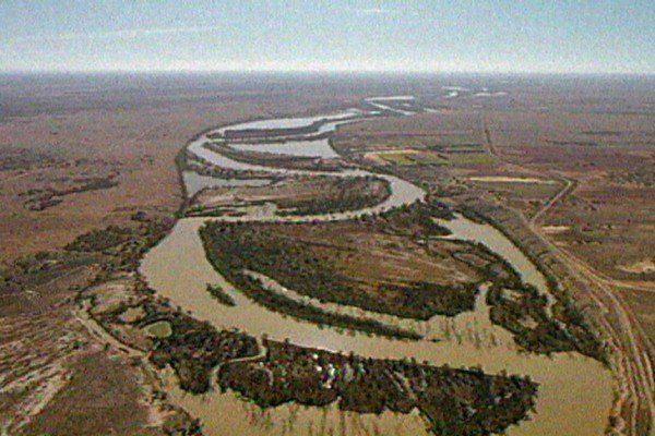 rio murray darling