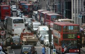 En Londres multarán a quienes no cumplan con los requisitos de baja emisión de polvo y gases