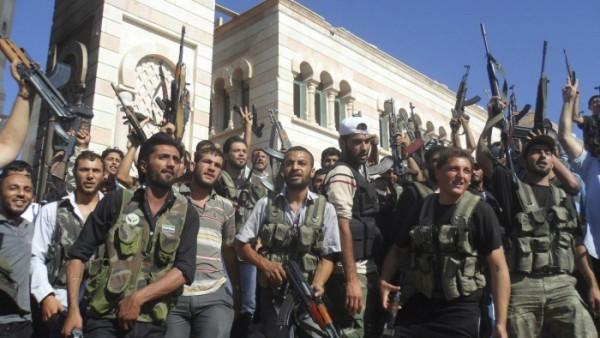 Qué sucede en Siria