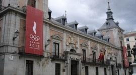 Madrid, una candidatura ecológica para los Juegos Olímpicos de 2016