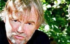 Jostein Gaarder preocupado por el deterioro medioambiental