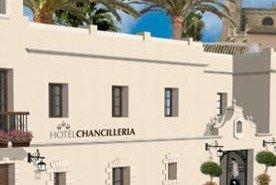 Abren el primer hotel ecológico de Jerez