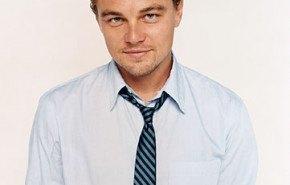 Leonardo Di Caprio sigue con la onda verde