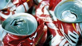 Brasil es el líder mundial en el reciclaje de latas
