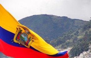 Día Mundial del Medio Ambiente en Ecuador