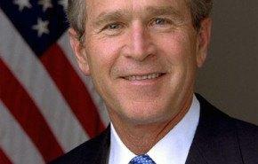 Bush convoca a una cumbre sobre calentamiento global