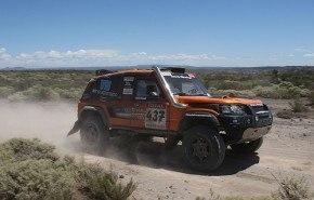 El Rally Dakar genera protestas por el daño ambiental