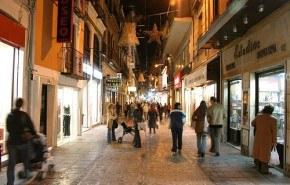 El alumbrado de Granada, cada vez más ecológico