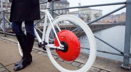 Convertir tu bici en un vehículo eléctrico, inteligente y social