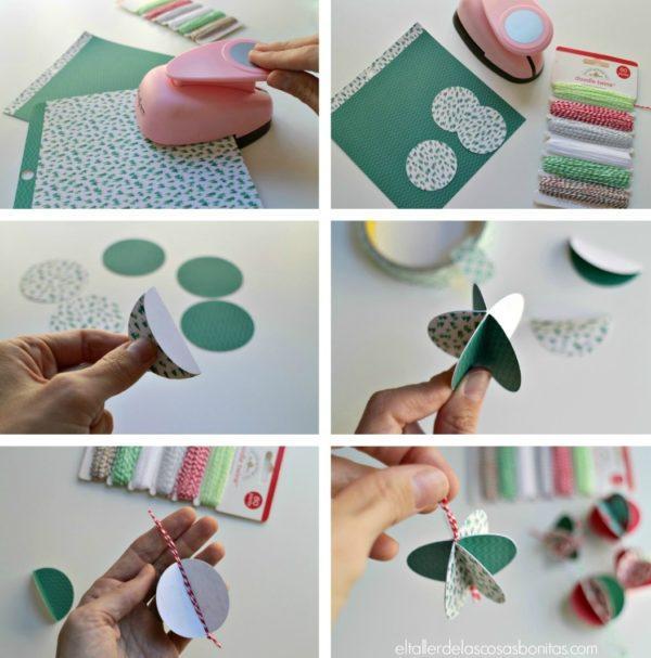decoracion-navidena-con-materiales-reciclados-paso-a-paso-bolas-de-navidad