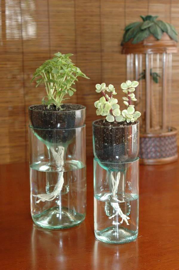 Las Mejores Ideas Para Reciclar Botellas De Plástico