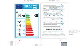 Etiquetado energético: Normativa para la colocación de calderas
