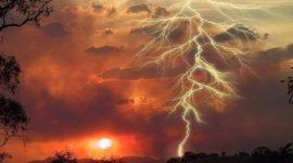 Efecto invernadero: Importancia de la atmósfera para los seres vivos