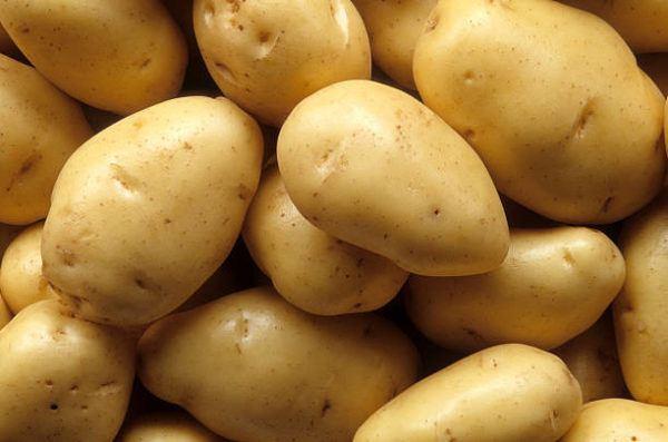 Remedios naturales manchas en la piel patata