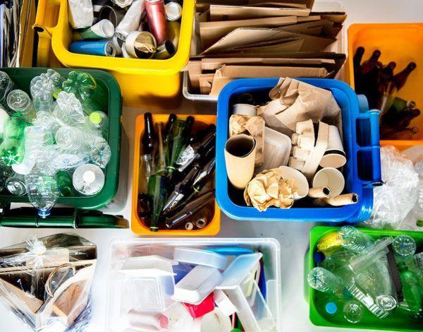 c mo se debe reciclar bien