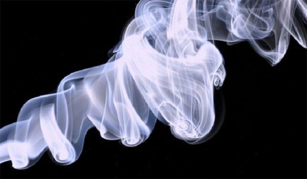 El Humo del Tabaco altamente contaminante