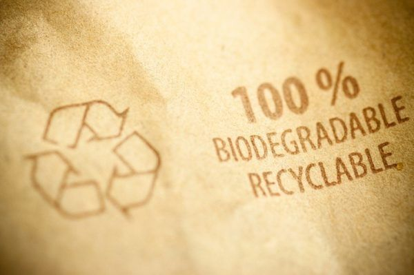 Que es biodegradable