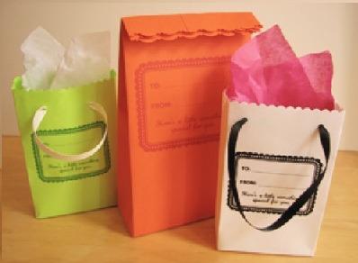 7900a201e Cómo hacer bolsas de papel con material reciclado - ElBlogVerde.com