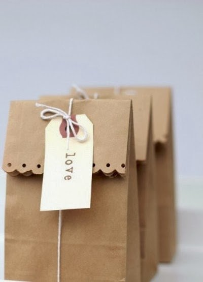 3b4e95a53 Cómo hacer bolsas de papel con material reciclado - ElBlogVerde.com
