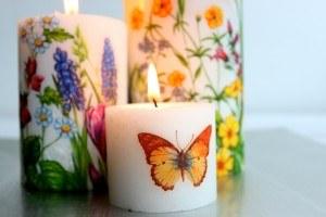 como-hacer-velas-decoradas-con-material-reciclado-dibujos