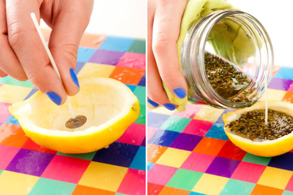 como-hacer-veras-aromaticas-con-cascaras-de-frutas-mecha-artificial