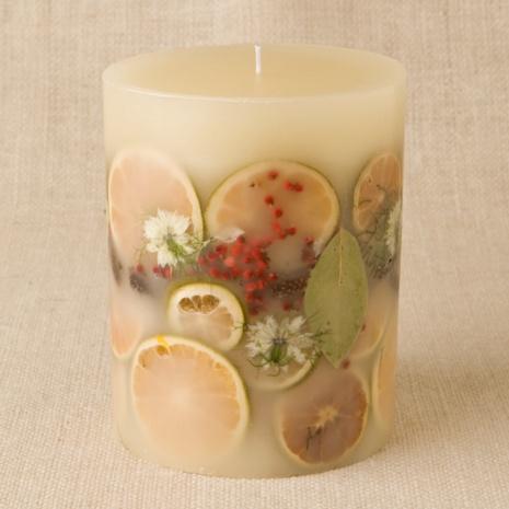 velas-aromaticas-con-cascaras-de-frutas-limas