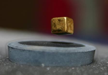material-superconductor-flotar