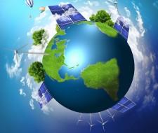 Las principales fuentes de energía del mundo