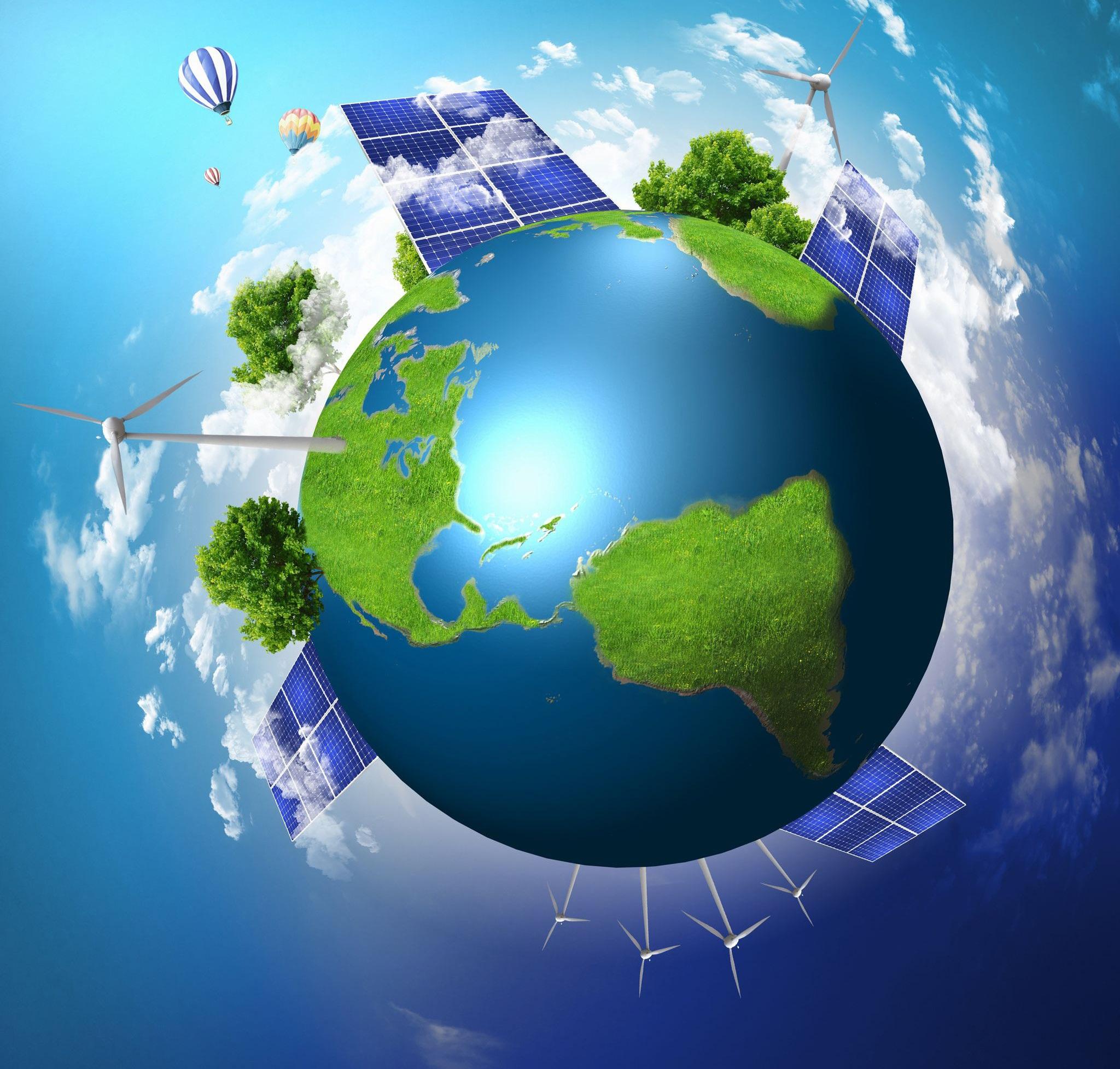Las principales fuentes de energ a del mundo for El mundo del mueble catalogo