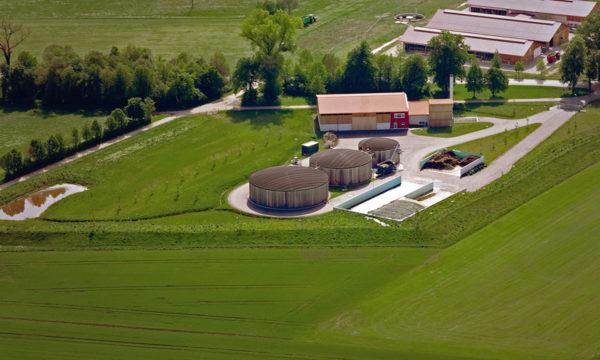 biogas-granja