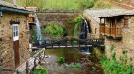 Energía Hidráulica | Energía Renovable a través del Agua