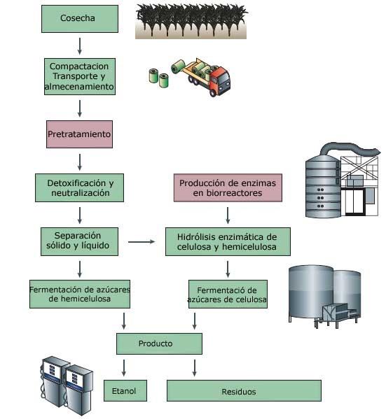 chimeneas-bioetanol-residuos-agrarios