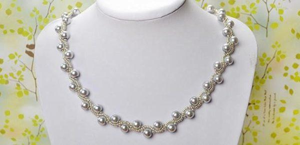 como-hacer-collares-con-materiales-reciclados-sofisticado-perlas-elegante