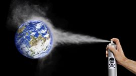 Contaminación atmosférica: Qué es y consecuencias