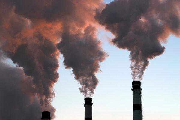 contaminacion-atmosferica-partículas-suspensión- anhídrido-sulfuroso