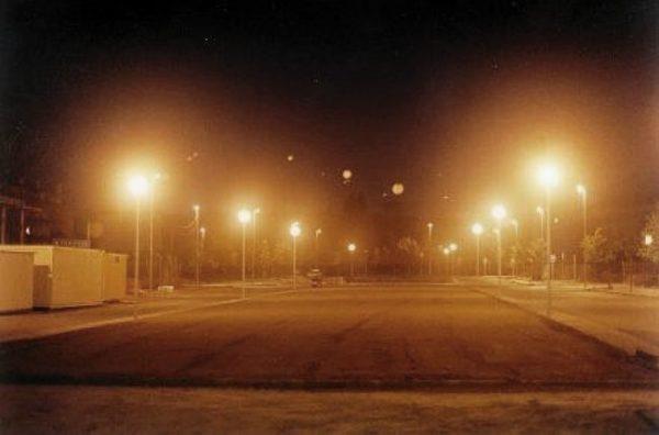 contaminacion-luminica-espana-deslumbramiento-calles
