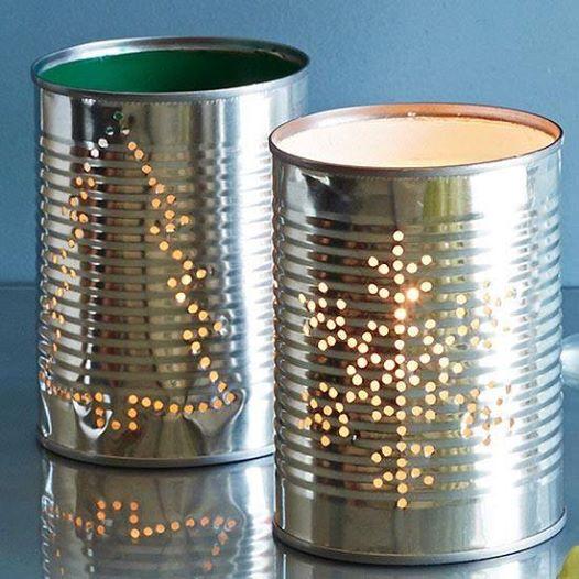 20-formas-de-reciclar-cosas-viejas-que-tienes-en-casa-latas-de-luz