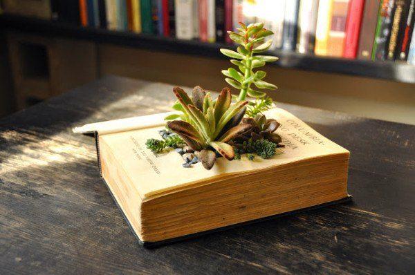 20-formas-de-reciclar-cosas-viejas-que-tienes-en-casa-libro-maceta