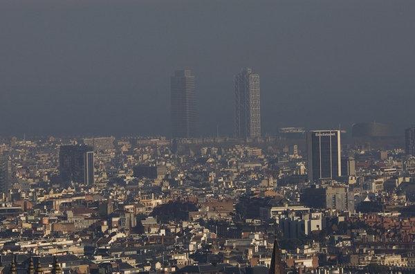 contaminacion-atmosferica-ciudades