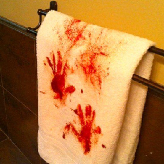 manualidades-halloween-para-ninos-de-4-anos-toalla-ensangretada