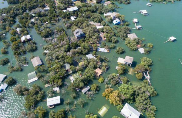 Inundaciones que son por que se producen soluciones