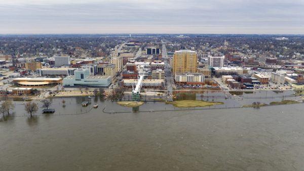 Inundaciones que son por que se producen soluciones mississippi