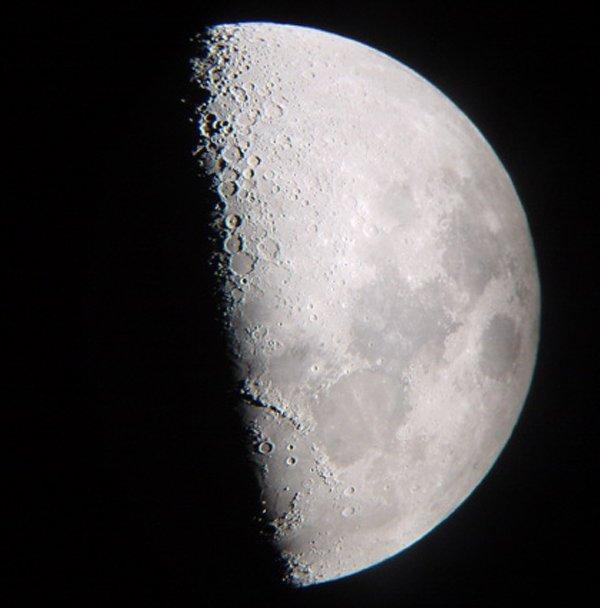 Cu ndo es cuarto creciente 2017 for Cuarto menguante de la luna